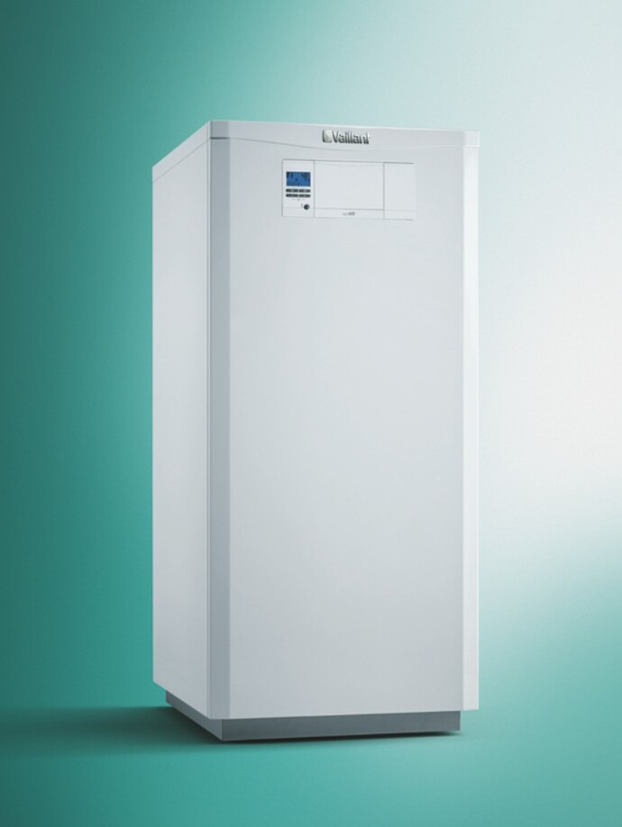 Plynový kondenzačný kotol ecoVIT
