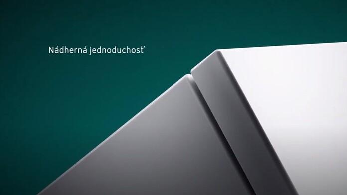ecoTEC exclusive v nadčasovom dizajne
