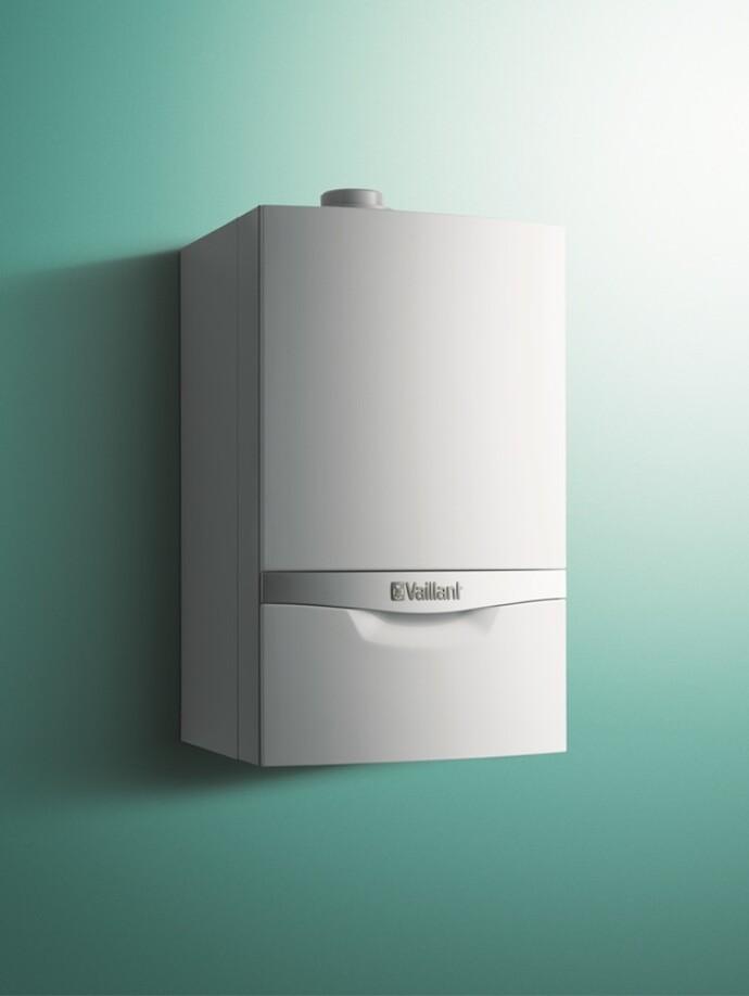 Plynový kondenzačný kotol ecoTEC plus VU 48 – 65 kW